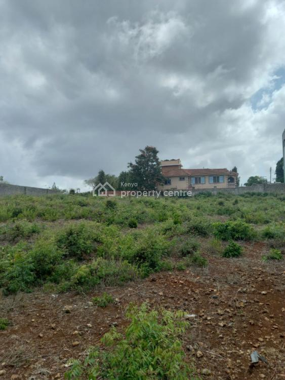 Quarter-acre  with Boundary Wall,, Links Road Nyali, Nyali, Mombasa, Mixed-use Land for Sale