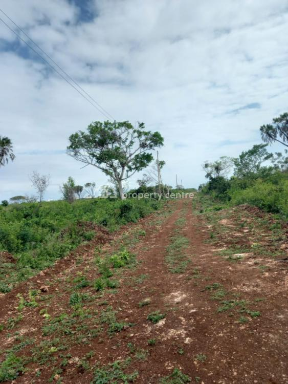 5 Acres 2nd Row From The Beach Land, Diani South Coast, Ukunda, Kwale, Mixed-use Land for Sale