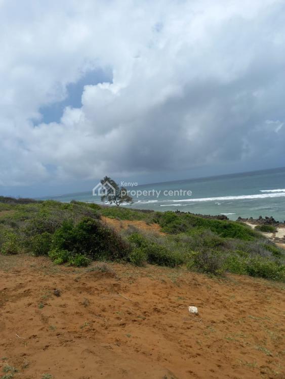 6 Acres Beach Land, Bofa, Bamba, Kilifi, Mixed-use Land for Sale