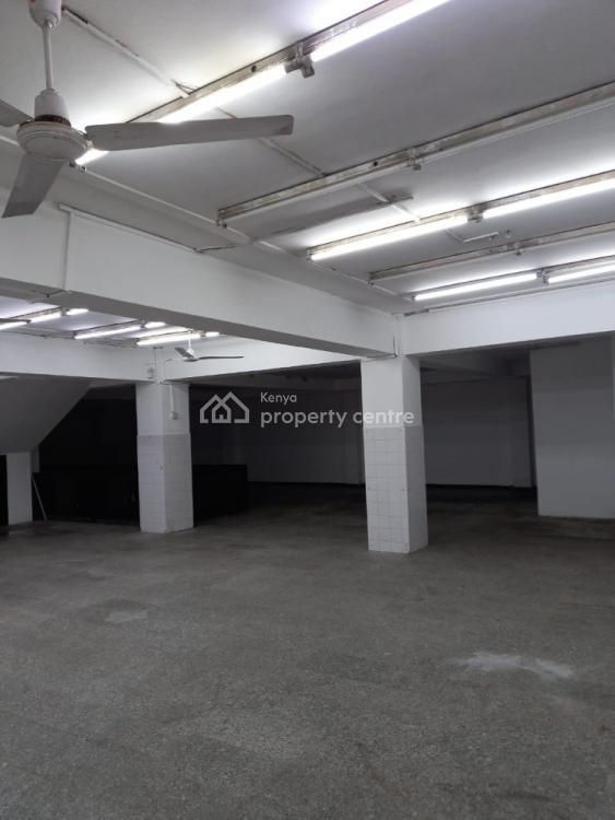 24000 Square Feet Commercial Business Premises of 4 Floors, Mombasa Cbd, Majengo, Mombasa, Plaza / Complex / Mall for Rent