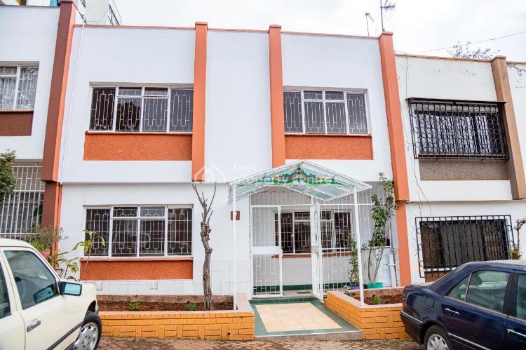 Westlands Pristine Classic 4 Br Super Townhouse, Westlands, Westlands, Nairobi, Townhouse for Sale