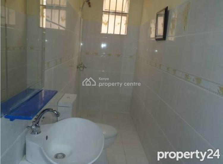 4 Bedroom Maisonette Sq Athi River 8m, Athi River, Athi River, Machakos, House for Sale