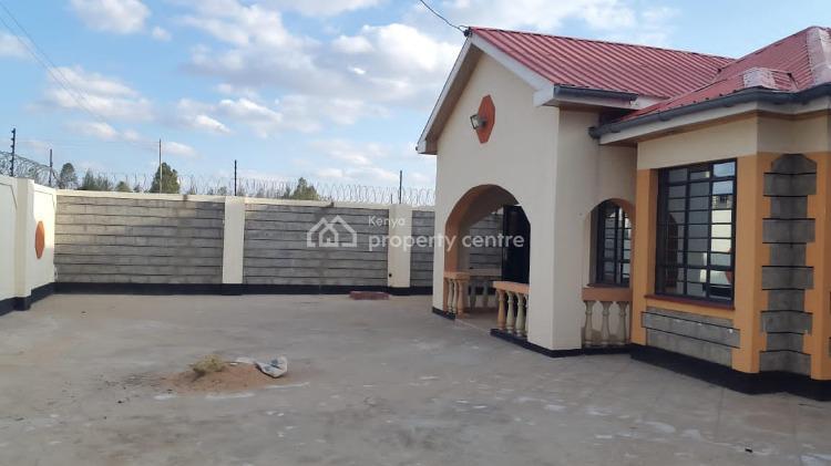 4 Ensuite Bedroom Bungalow in Kitengela 8.5m, Kitengela, Kajiado, House for Sale
