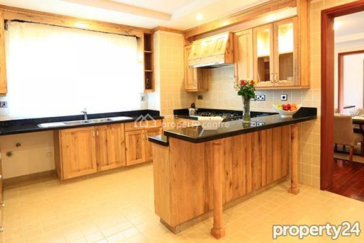 5 Bedroom House on Half Acre with Dsq in Karen  88m, Karen, Karen, Nairobi, House for Sale