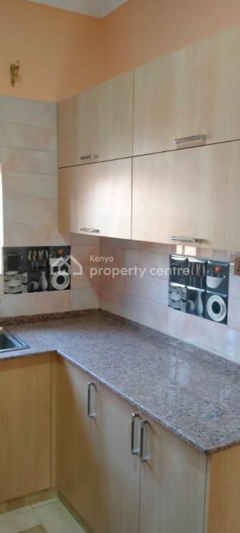 Spacious 3 Bedroom Maisonatte, Clay City, Kasarani, Nairobi, House for Rent