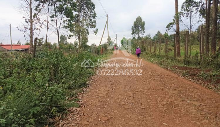 Commercial / Residential Land, Kamandura, Limuru Central, Kiambu, Mixed-use Land for Sale