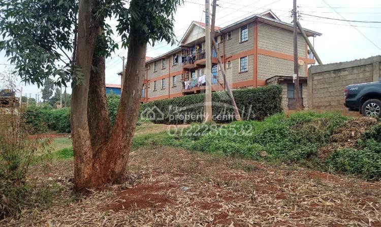 Gitaru Commercial Plots, Gitaru, Kikuyu, Kiambu, Commercial Land for Sale