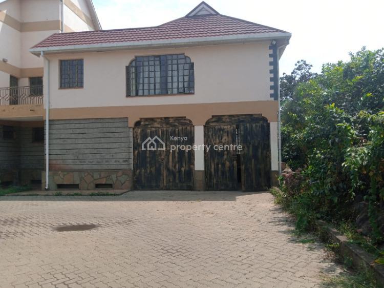 Luxurious 9 Bedroom House in Runda, Runda, Westlands, Nairobi, House for Sale