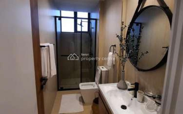 3 Bedroom Fully Furnished Apartment, Brookside, Westlands, Nairobi, Apartment for Rent
