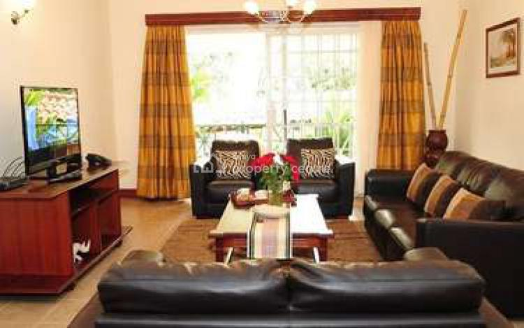 1 Bedroom Fully Furnishe Apartment, Westlands, Nairobi, Apartment for Rent