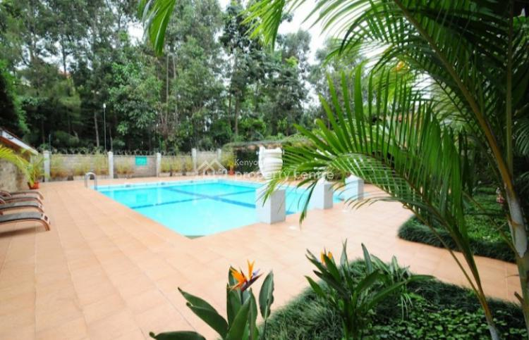 3 Bedroom Furnished Apartment, Riverside, Westlands, Nairobi, Apartment for Rent