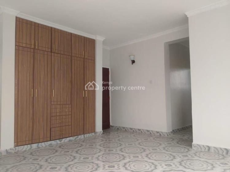 4 Bedroom All En-suit with Dsq Located in Lanet Nakuru 14m, Lanet, Lanet/umoja, Nakuru, House for Sale