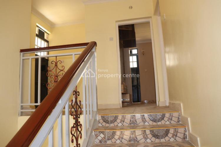 4 Bedroom All En-suit with Dsq Located in  Nakuru Town 20m, Nakuru Town, Nakuru East, Nakuru, House for Sale