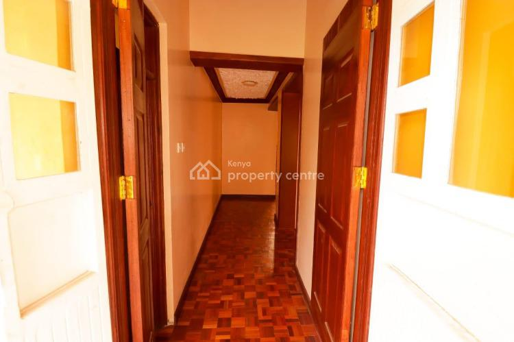 4 Bedroom House in Ngong with a Dsq All Bedrooms Ensuite 165m, Ngong, Ngong, Kajiado, House for Sale