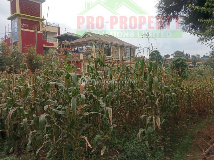 Commercial Plot, Muthiga, Kikuyu, Kiambu, Land for Sale