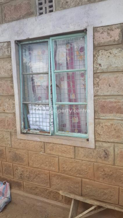 Affordable Commercial House, Central Mwingi, Kitui, Shop for Rent