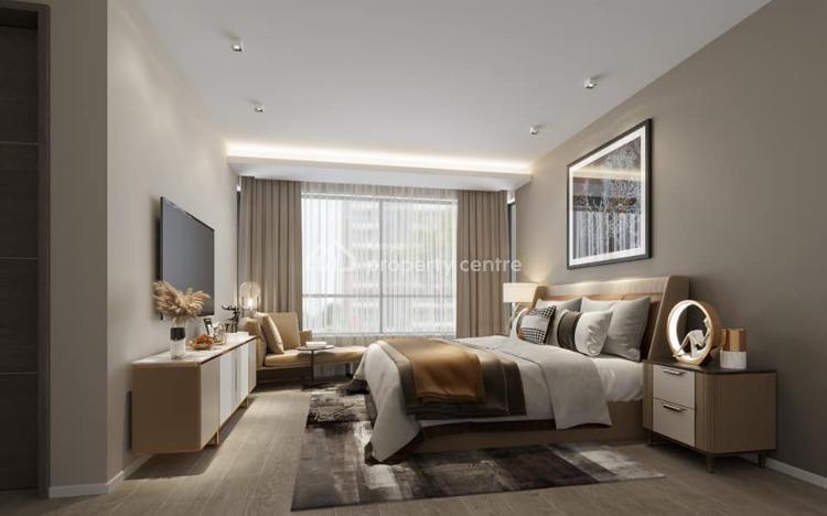 1 Bedroom Apartment in Syokimau at Kes 4.3m, Muthama Access Road, Syokimau/mulolongo, Machakos, Apartment for Sale