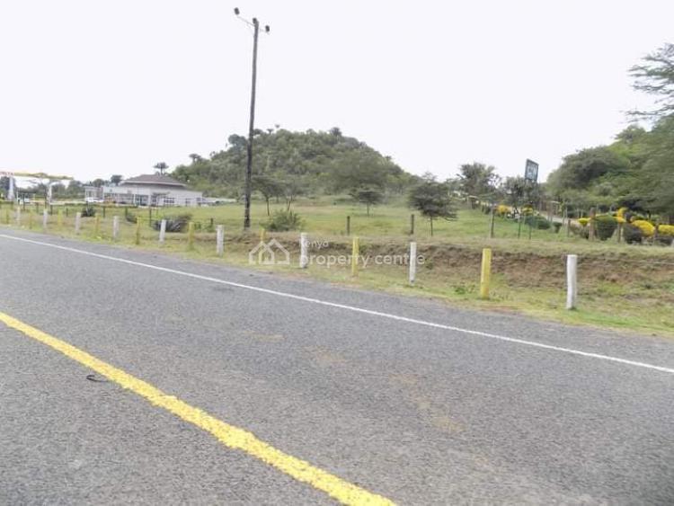 1 Acre Plot, Viwandani (naivasha), Nakuru, Land for Sale