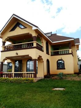 4bedroom Mansionate in Thika (githigiri) Asking 22m, Githingiri, Thika, Kiambu, House for Sale