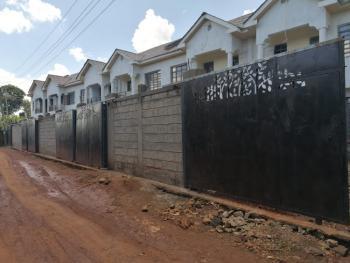 3 Bedroom in Wangige Mwimuto Road 6.5m, Mwimuto Road, Kabete, Kiambu, House for Sale