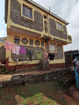 45*200 Property with Income Kikuyu 50m, Kikuyu, Kikuyu, Kiambu, Mixed-use Land for Sale