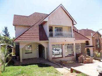 Brand New 3 Bedroom Maisonette (all En-suite)with a Dsq  Ngong, Kibiko,ngong, Ngong, Kajiado, House for Sale