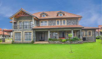 4 Bedroom House All Ensuite on Half Acre with Dsq in Karen Bogani, Bogani Rd,karen, Kipkaren, Nandi, House for Sale