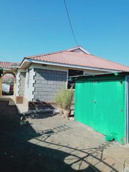 3 Bedroom Ensuite with a Garage and Electric Perimeter Wall in Ngong, Matasia,ngong, Ngong, Kajiado, House for Sale