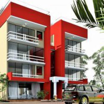 Modern 4 Bedroom Duplex Houses All Ensuite in Kitisuru., Kitisuru, Kitisuru, Nairobi, House for Sale