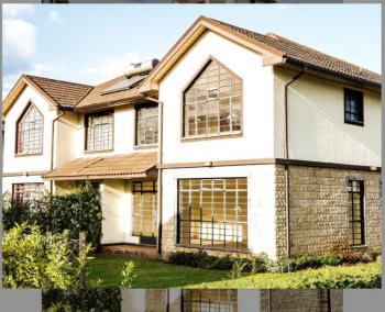 Magnificent 3 & 4 Bedroom Maisonette with Dsq Along Kiambu Road, Kiambu Road, Runda, Westlands, Nairobi, House for Sale