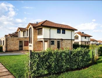 Magnificent 5 Bedroom Maisonette with Dsq Along Kiambu Road, Kiambu Road, Runda, Westlands, Nairobi, House for Sale