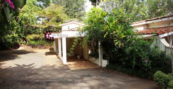 3 Bedroom Spanish Villa, Gathigiriri, Kirinyaga, House for Rent