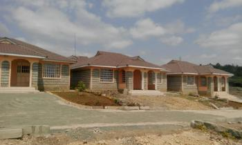 4 Bedroom Bungalow All Ensuite with Dsq in Ongata Rongai., Ongata Rongai, Kajiado, House for Sale