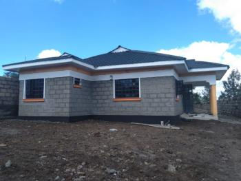 Newly Built 3 Bedroom Bungalow All Ensuite in Ongata Rongai., Ongata Rongai, Kajiado, House for Sale