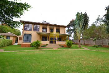 4 Bedroom House, Runda Meadows, Runda, Westlands, Nairobi, Detached Duplex for Sale