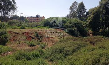 Regen Commercial Plot (for Flats), Regen, Kikuyu, Kiambu, Commercial Land for Sale