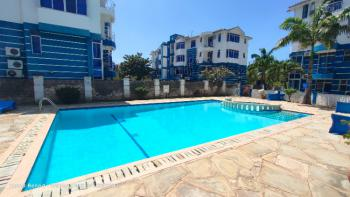 Unique 3 Bedroom Fully Furnished Apartment with a Pool, 3 Rd Avenue, Nyali, Mombasa, Apartment for Rent
