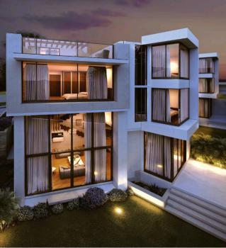 Exquisite 4 Bedroom Townhouse Plus Sq  in Lavington., Lavington, Lavington, Nairobi, House for Sale