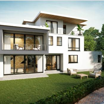 Modern 5 Bedroom Townhouses with Dsq and Family Room in Lavington, Lavington, Lavington, Nairobi, House for Sale