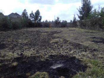 Plot of Land, Katani Road/syokimau Estate, Syokimau/mulolongo, Machakos, Residential Land for Sale