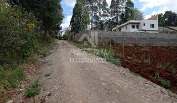 Ngong, Upper Matasia Residential Plot, Bondeni, Upper Matasia, Ngong, Kajiado, Residential Land for Sale