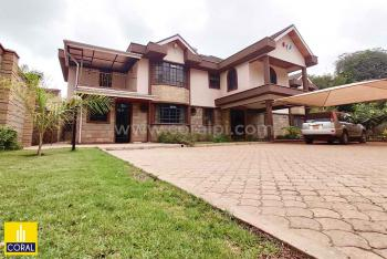 5 Bedroom Standalone House, Shanzu Road, Matopeni, Nairobi, Detached Duplex for Rent
