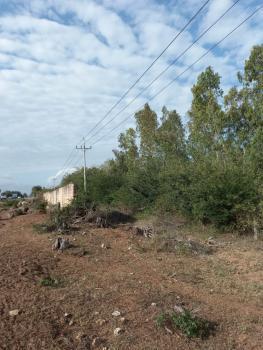 1-acre Commercial Plot, Vipingo Touching Malindi Mombasa Road, Malindi Town, Kilifi, Mixed-use Land for Sale