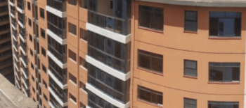 3 Bedroom New Apartments, Riverside, Westlands, Nairobi, Apartment for Rent
