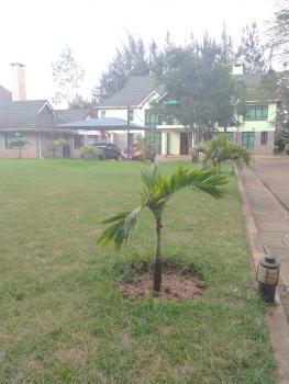 Modern 5 Bedroom House, Karen Plains, Karen, Nairobi, Detached Duplex for Sale