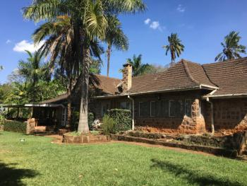 1.7acres with 3 Bedroom House 2 Ensuite and 2dsq in Old Muthaiga, Old Muthaiga, Muthaiga, Nairobi, Land for Sale