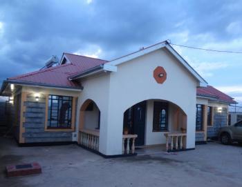 4 Ensuite Bedroom Bungalow in Kitengela 8.5m, Kitengela, Kitengela, Kajiado, House for Sale
