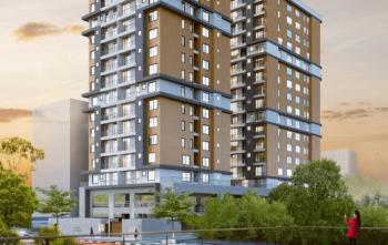 Jade Residency Apatments, Kilimani, Kilimani, Nairobi, Apartment for Sale