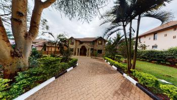 Executive 4 Bedroom House All En-suite + Dsq for 2, Evergreen, Runda, Westlands, Nairobi, House for Rent