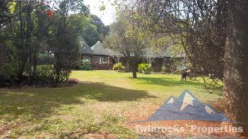 4 Bedroom House in Karen, Karen, Nairobi, House for Sale